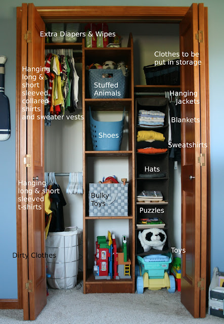 Closet Accessories, Bins and Baskets