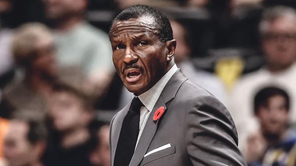 Dwane Casey | PistonsFR, actualité des Detroit Pistons en france