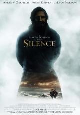 """Carátula del DVD: """"Silencio"""""""