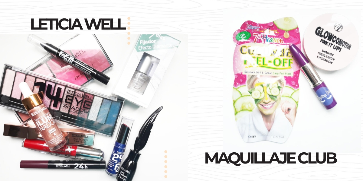 LETICIA WELL & MAQUILLAJE CLUB