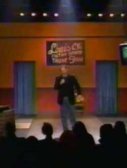Pulp Comics: Louis C.K.'s Filthy Stupid Talent Show (1999)
