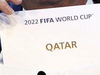 Bagaimana Nasib Piala Dunia 2022 Setelah Qatar Diblokade?