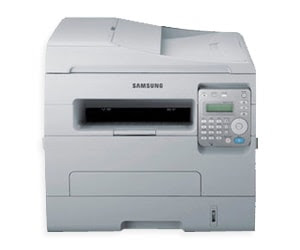 serial functioning amongst compact all inwards i pile of tasks that aid Office or Home busin Samsung Printer SCX-4727 Driver Downloads