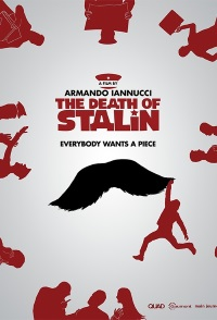 The Death of Stalin Movie