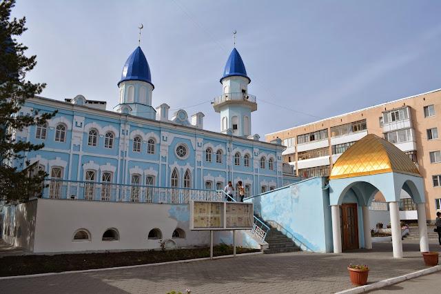 Kostanay Kazakistan