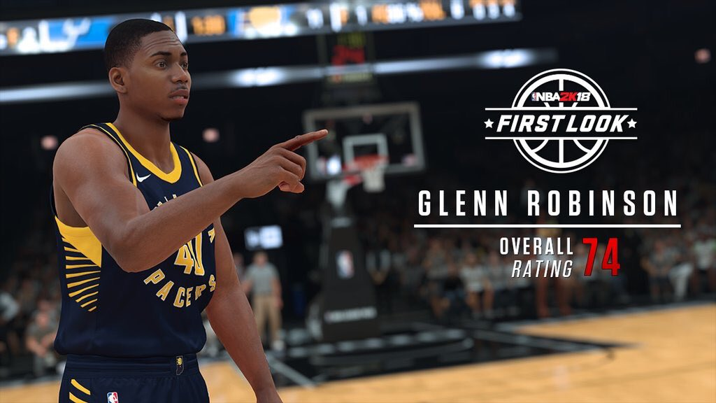 Top Ten Players Overall By Position In Nba 2k18 – Desenhos Para Colorir