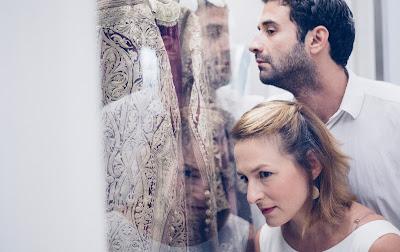 Μουσείο Μπενάκη: Θέατρο με πρωταγωνιστές τα εκθέματα