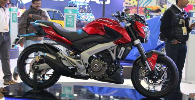 Bajaj Dominar 400cc Officially Launched in India with a Price Tag of Rs.1.36 Lakh