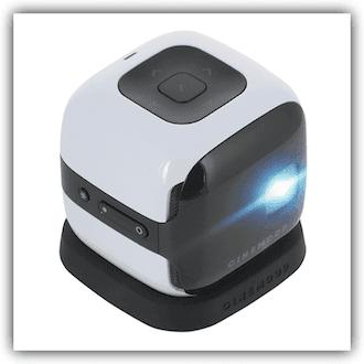 CINEMOOD Storyteller Mini Projector