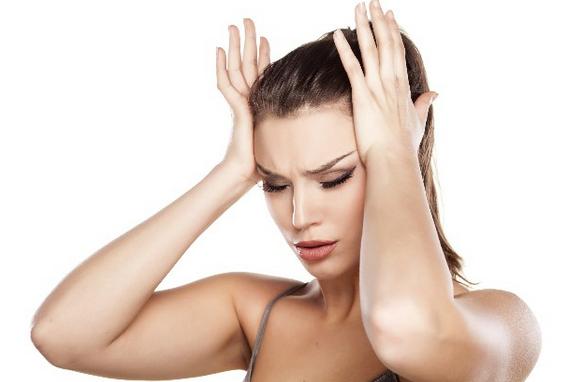 5 Dampak Stress Pada Kesehatan Kulit dan Cara Mengatasinya