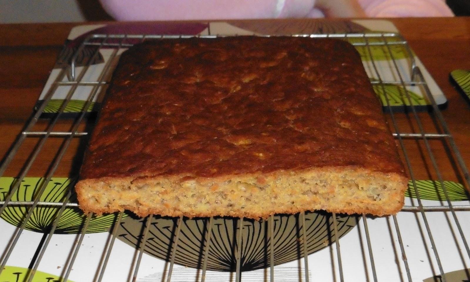 Oblong Cake Tin