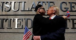 почему встреча Ким Чен Ына и Трампа оказалась под угрозой