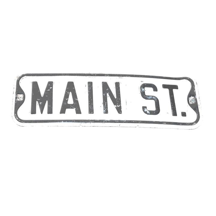 The UU Montclair Podcast: Occupy Main Street