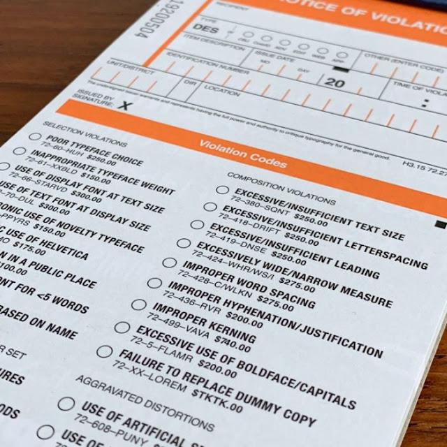 talonario-para-multar-las-infracciones-contra-el-diseño-gráfico