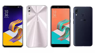 Asus ZenFone 5z has flagship hardware with Snapdragon 845 processor, up to 8GB RAM, and 3300mAh battery,