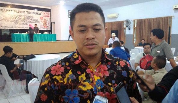 Akun Medsos untuk Kampanye Harus Terdaftar di Panwas