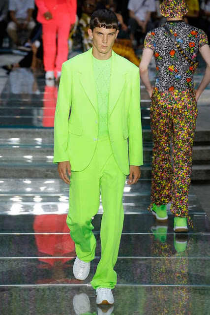 Michael Kors just bought Versace for $2.1billion