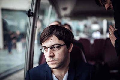 Le Français Maxime Vachier-Lagrave - Photo © Maria Yassakova