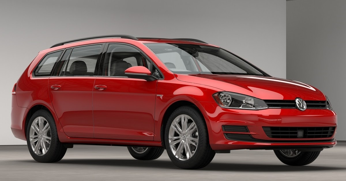 Vw Introduces Golf Sportwagen Limited Edition As Value