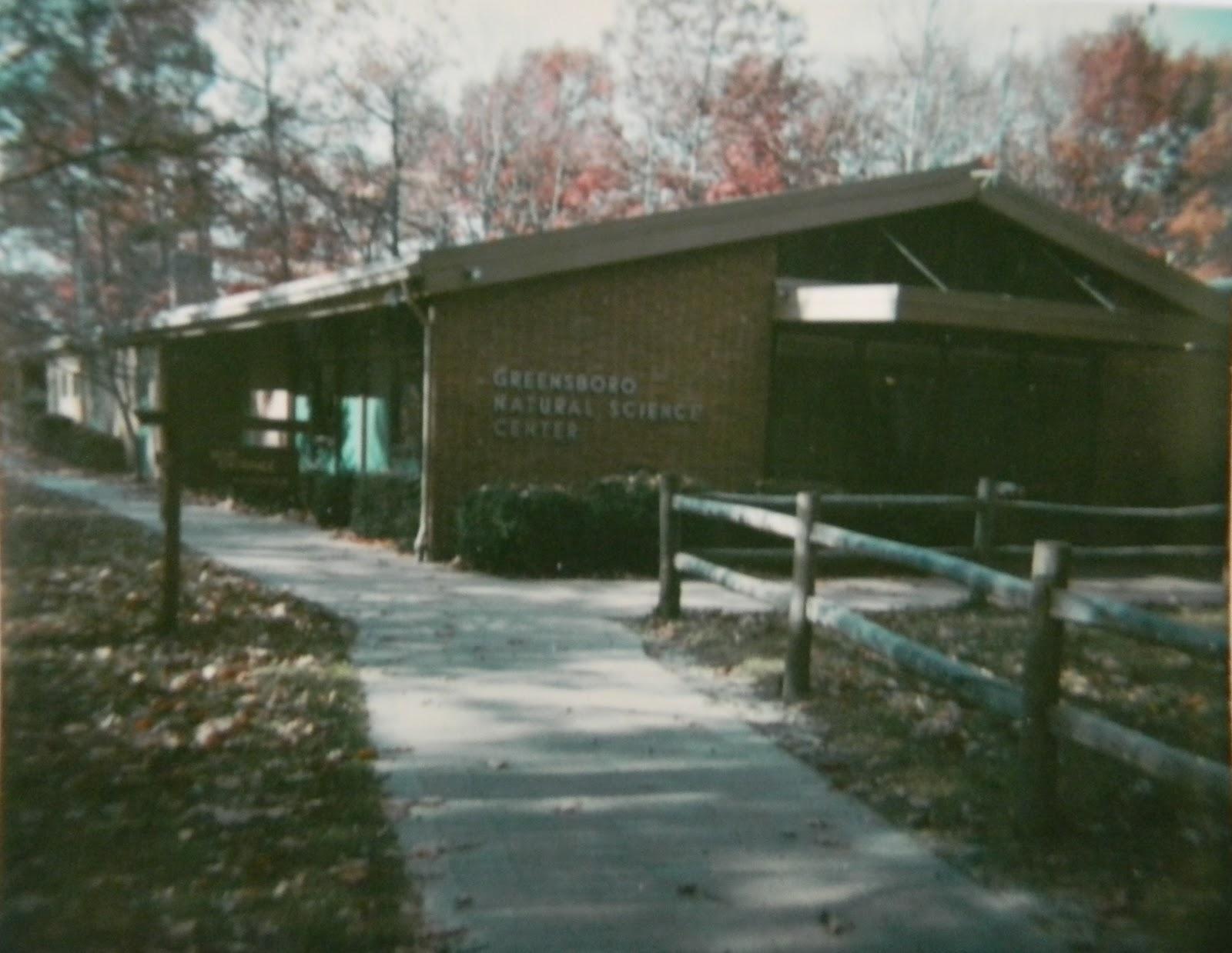 Natural Science Center Greensboro Nc Volunteer