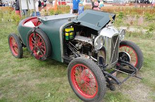 RARE CAR FORSALE : A vendre Salmson GS8 1928 #21043