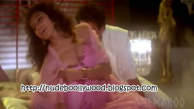 Manisha Koirala Super Boobs  Nude Bollywood-7379