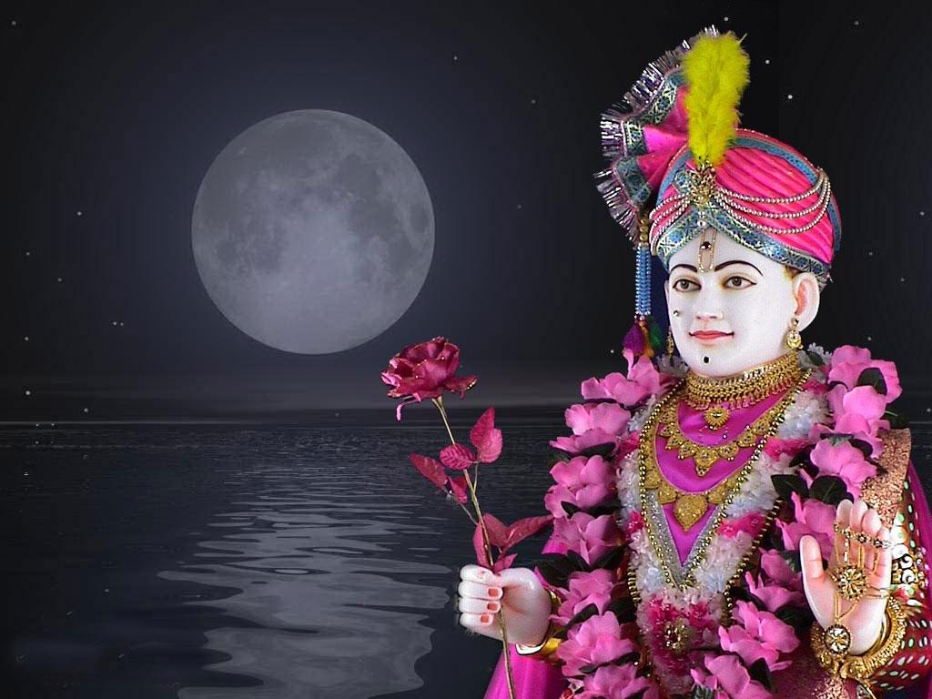 Ghanshyam Maharaj Wallpaper Hd Lord Swaminarayan Hd Images Lord Swaminarayan Wallpapers