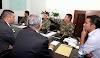 Un polémico general cundinamaqués nuevo comandante de la V División del Ejército