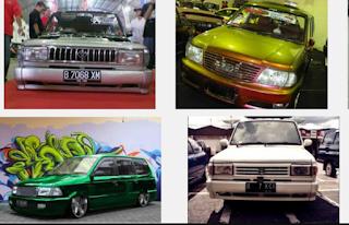 Tips Memodifikasi Mobil Agar Menjadi Semakin Lengkap Fasilitasnya