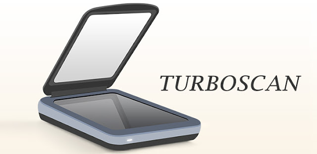 TurboScan: document scanner v1.4.1 APK Android App