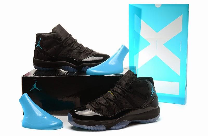 e349dddf5e88e7 Nike Sneaker View  Nike Air Jordan 11 Retro Gamma Sneaker