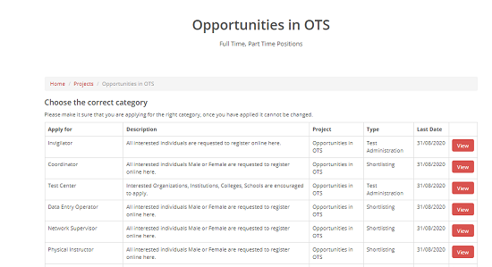 ots-offer-part-time-jobs-in-pakistan-august-2020-apply-online