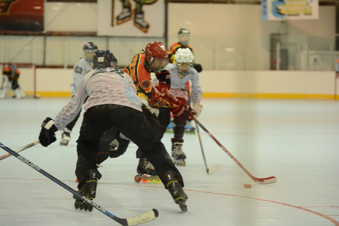 Oahu Photos Hockey Tournament In Hawaii