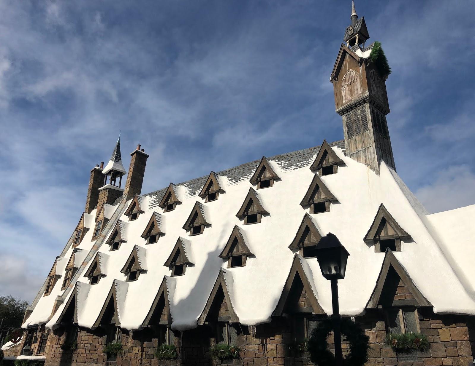 Troutstream Travels Universal Orlando