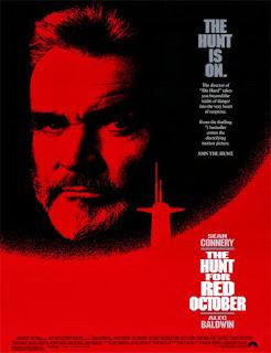 La caza del Octubre rojo (1990) [Latino]