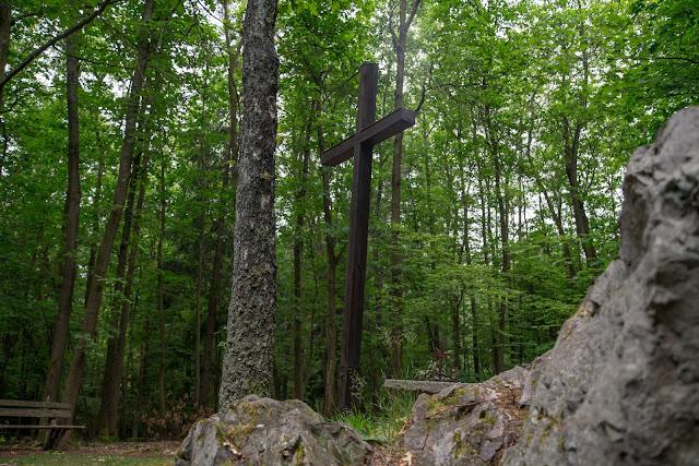 Bernsteinweg Schnaittenbach  Wandern im Amberg-Sulzbacher Land 11