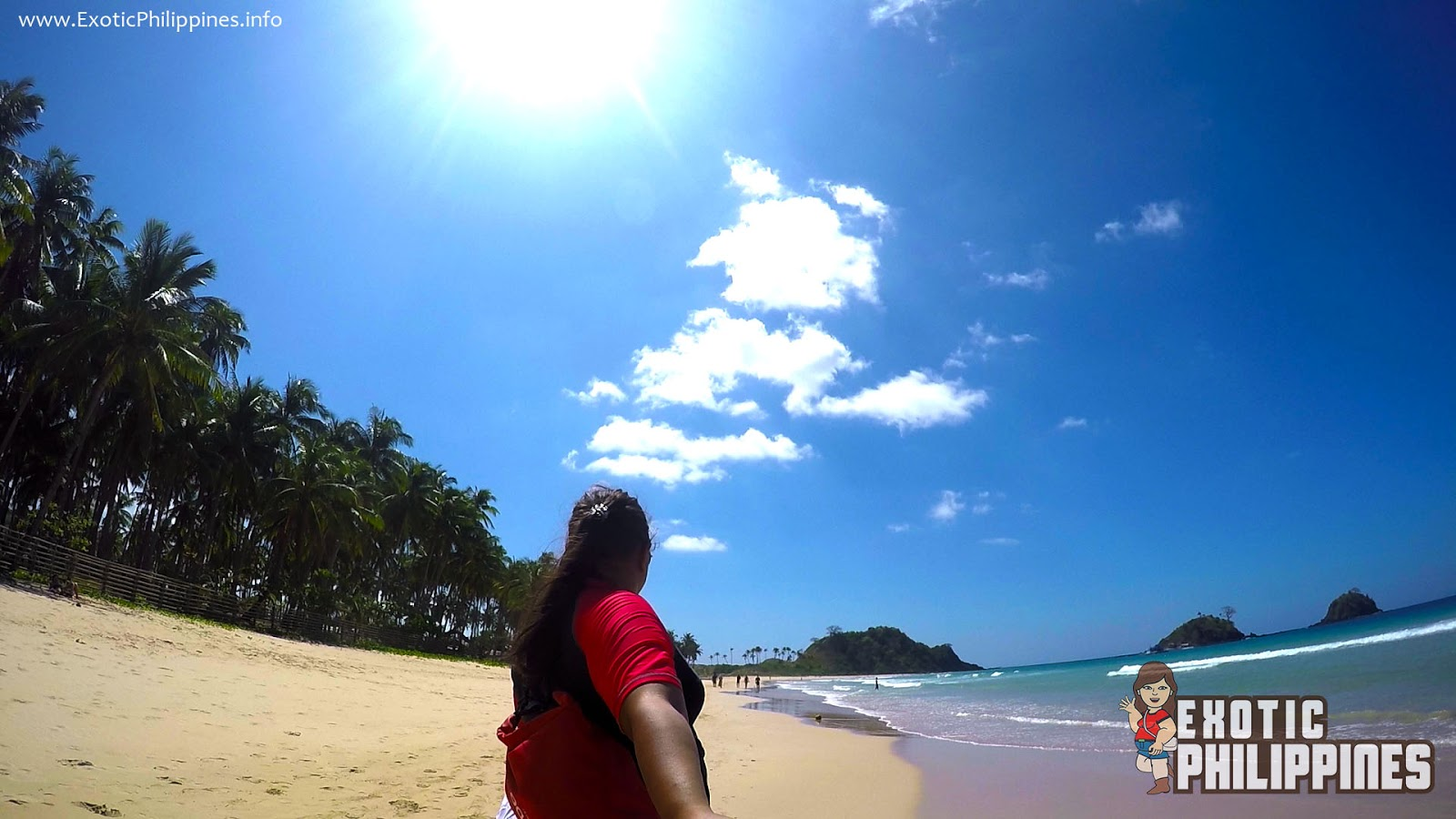 5 Adventure Breaks in the Philippines el nido palawan g dumaguing travel blogger cebu vlogger