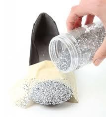 cách làm mới một đôi giày búp bê cũ