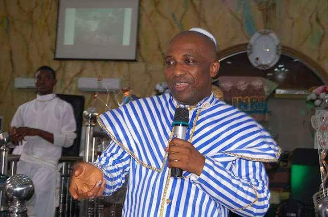 Prophecy Confirmation : I Don't Celebrate My Prophecies When It Comes To Past - Primate Ayodele