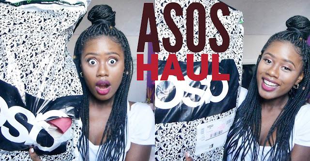I spent way too much! Huge ASOS Haul