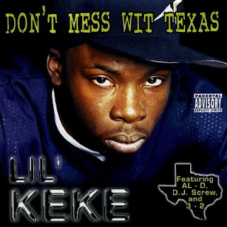Lil' Keke – Don't Mess Wit Texas (1997) [CD] [FLAC]