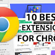 Tech For Indian: 10 best chrome extensions for bloggers in hindi