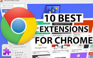 10 best chrome extensions for bloggers