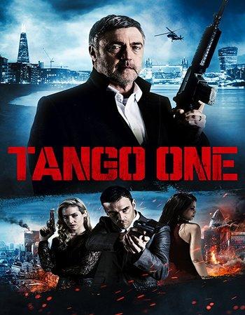 Tango One (2018) English 480p