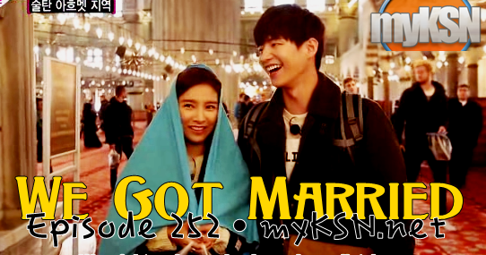 We got married season 1 ep 44 eng sub dailymotion / Watch
