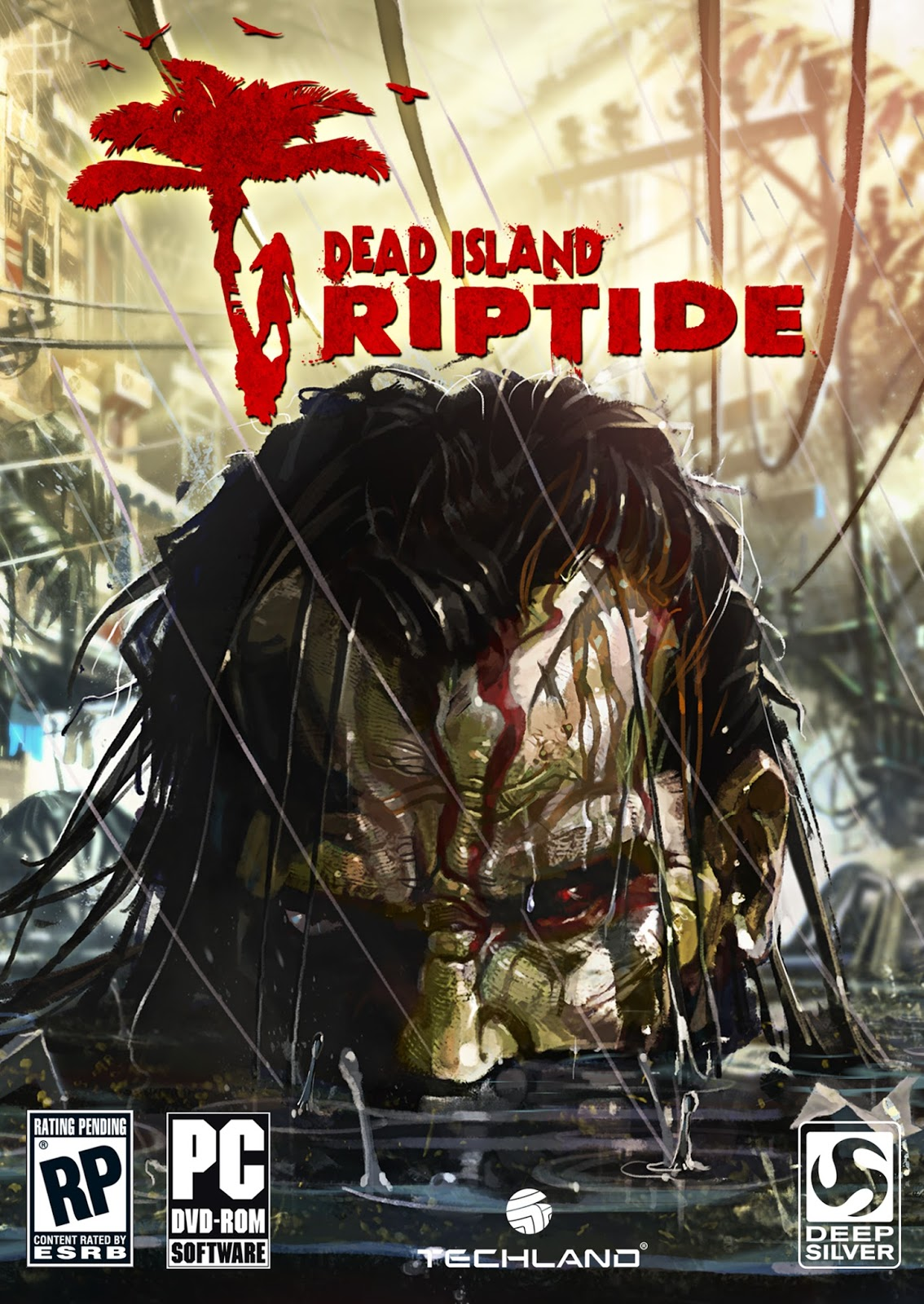 Dead Island  System Requirements Pc