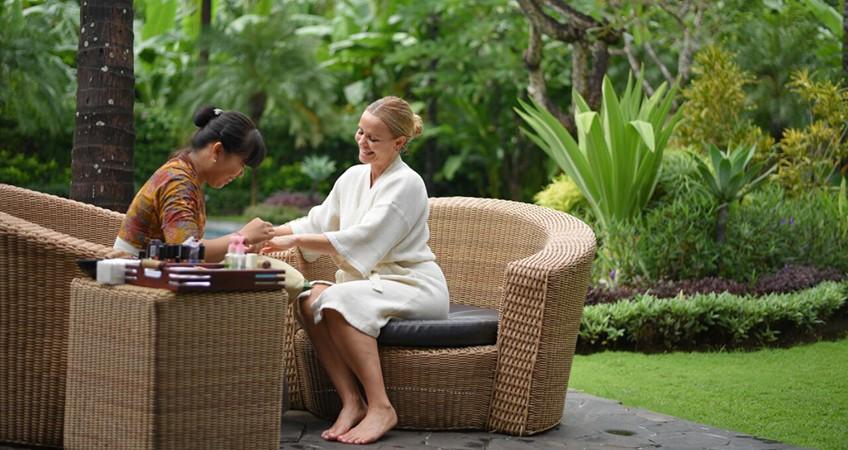 Memanjakan Diri Dengan Pelayanan Spa Di Bali