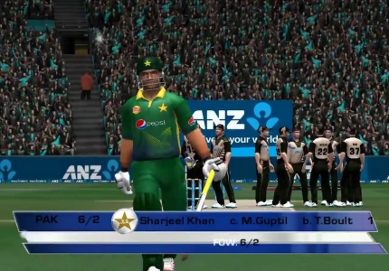 Download EA Sports Cricket 2016 Highly Compressed Game For PC