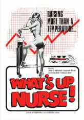 Das liebestolle Hospital AKA What's Up Nurse! 1978