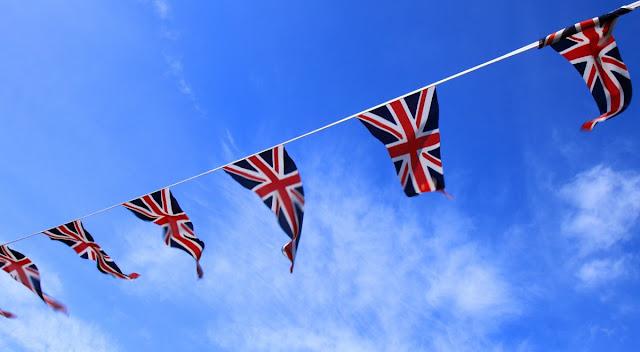 Ciekawostki i moje spostrzeżenia z życia w UK !
